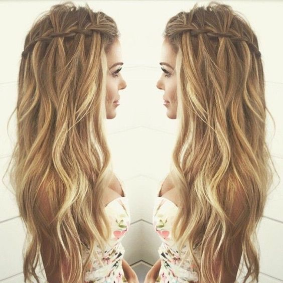17 Best images about peinados on Pinterest Ombre, Wedding hair