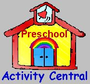 Preschool Activities - The Five Senses