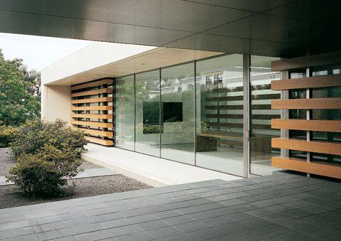 Nordrhein Westfalen House Germany By John Pawson