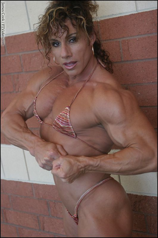 Female Bodybuilding Porn Clips 109