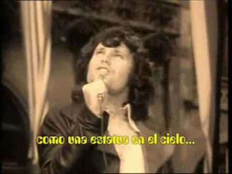 The Doors - Hello, I Love You (subtítulado en español)
