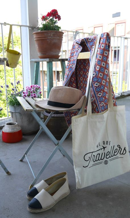 espadrilles van sacha we are travellers tas