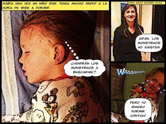 8 ideas para usar el cómic en el aula y cómo crearlos fácilmente en iPad y Android