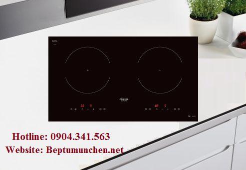 Giá bán của bếp từ Munchen GM 6640IN mới nhất hôm nay