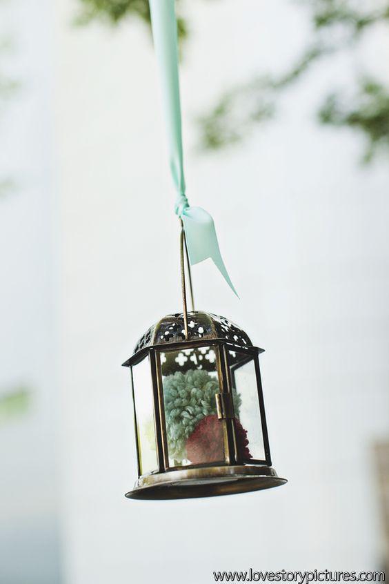 E. Kendell Davis Courtyard, decor, Annie + Ben 2012. Shot by Love Story Pictures.