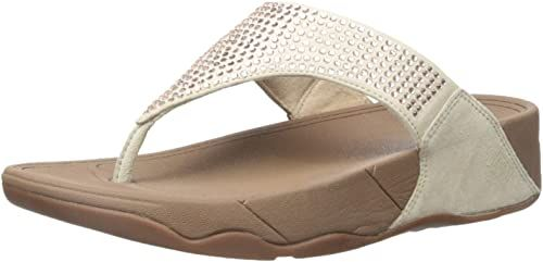 Chic FitFlop Rokkit In Suede Fashion