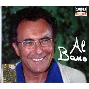 Bano Al - 3CD Collection: Al Bano