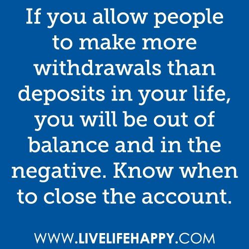 This quote hit the nail on the head....AMEN!!!  Surround yourself with people who will pick you up as much as you pick them up when you need it too..very important..very, very important!