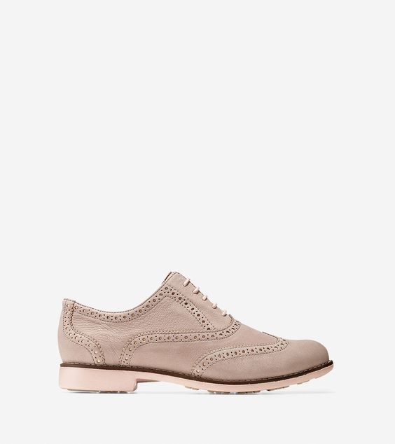 Oxfords > Gramercy Wing Oxford