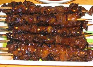 Filipino | Pinoy Recipes: Pork Barbecue