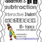 This is a 64 page document that contains interactive student journal documents. It correlates to the preview, interactive learning, process learnin...