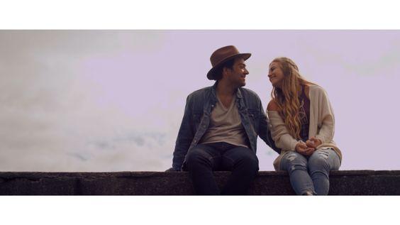 """Chloe & Matt """"Lightning"""" (Music Video) — NOAH MARTIN"""