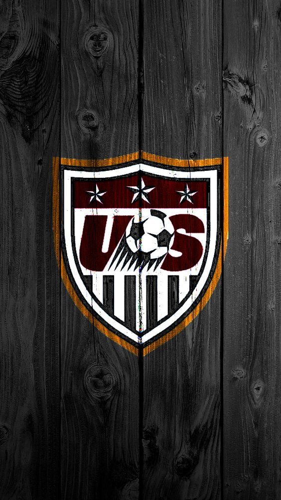 US SOCCER ~ Men's and Women's teams, love 'em both. Go USA!