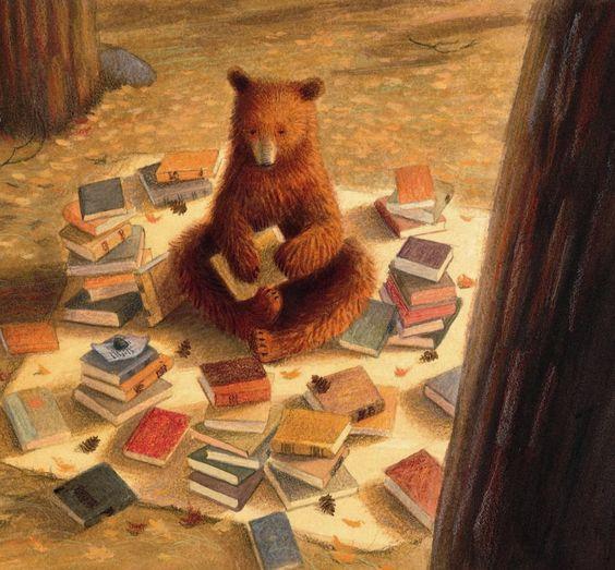 lourania:  J'aime lire: