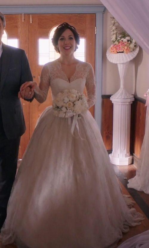 When Calls The Heart Style Wedding Dress Casamento Noivado Look