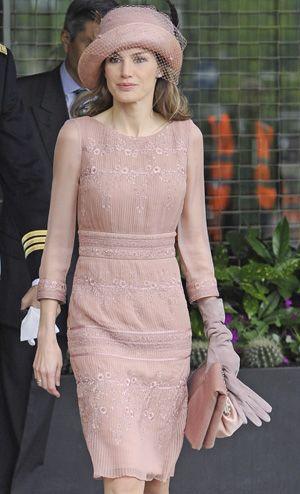 Farb-und Stilberatung mit www.farben-reich.com - Princess Letizia