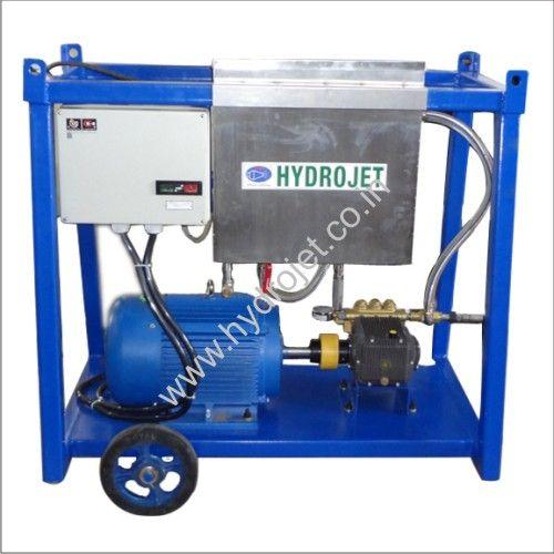 High Pressure Water Jet Cleaning Machine Jet Machine Cleaning Washing Machine