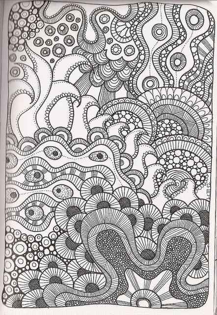 Line Art Doodles : Pinterest the world s catalog of ideas