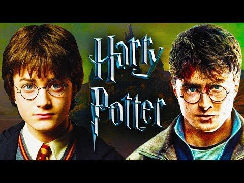 Most Of The Harry Potter Series Makes No Sense Marathon Reactions Youtube In 2020 Harry Potter Series Harry Potter Eight Movie