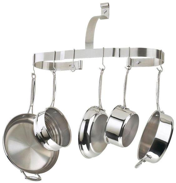 Cuisinart CROW-25B Oval Cookware Rack  #Cuisinart