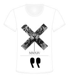 """X-WORMS"", Be a Talent #WORMLAND T-Shirt Design Contest http://www.wormland.de/contest/de/"