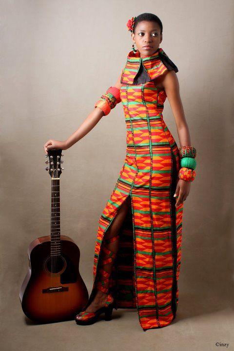 kutowa designs zambia africainspired fashion