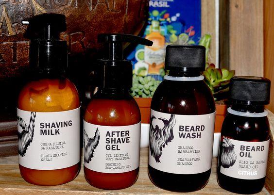 Dear Beard, les soins à barbe naturels et bio. Test & avis