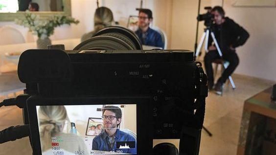 Actualidad, lifestyle y documentales: las apuestas de la pantalla  Peto Menham estará al frente de Padres e hijos. Foto: LA NACION