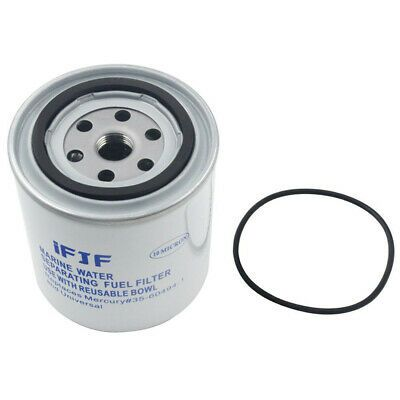 Sponsored Ebay For Racor S3213 Gas Fuel Filter Water Separator