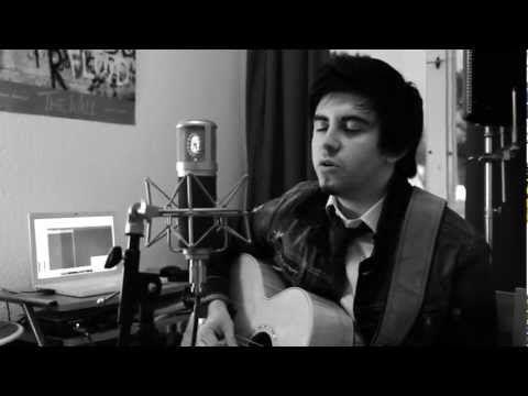 Declan Galbraith - Strange World (Live & Acoustic)