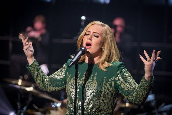 Want to fill an empty seat at Adele's Tour? Join the Adele Fan Group and Waiting Lists to attend the concert on May 4, 2016.