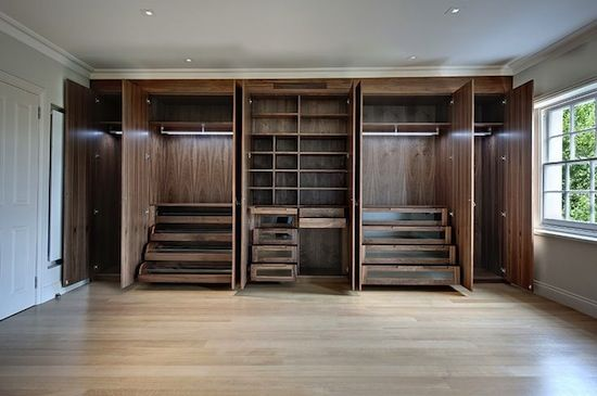Why Choose Custom Built in Cupboards?