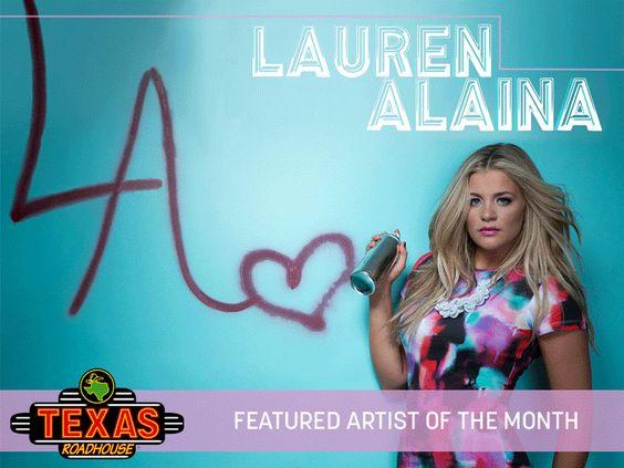 Lauren Alaina - Next Boyfriend... Check it out!