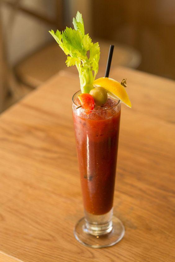 10 Awesome Bloody Mary Recipes   Fox News Magazine