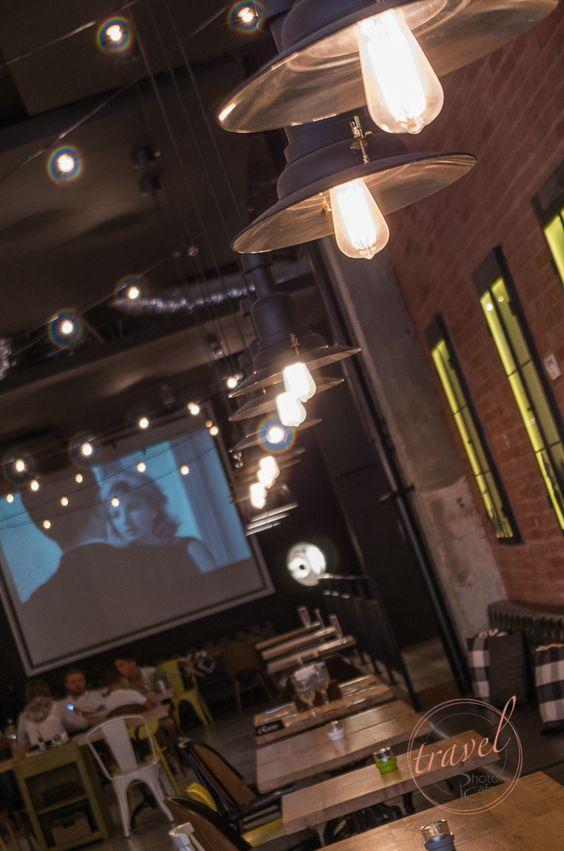 Travel Photo Cafe | Incanto - ретро уют по Нюйоркски