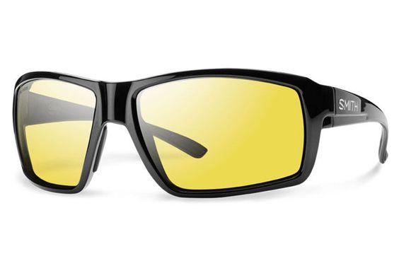 smith colson black sunglasses techlite polarized low. Black Bedroom Furniture Sets. Home Design Ideas