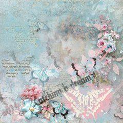 #Butterfly Garden [Full Collection] #theurbanfairy #studioroundrobin #theStudio