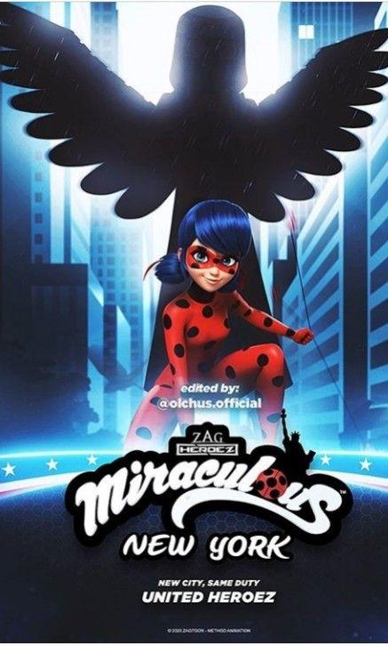 Pin By Dragondog On Miraculous Ladybug In 2020 Miraculous Ladybug Anime Miraculous Ladybug Funny Miraculous Ladybug Wallpaper