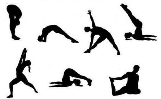 SI ARTHROSE POSITIONS A ÉVITER : extrêmes flexions et extensions de la colonne vertébrale, extrêmes contraintes sur le rachis cervico-thoracique, pressions importantes exercées sur la partie inférieure du dos et la hanche.  La plupart des accidents de yoga sont des luxations, des entorses, des lésions musculaires et tendineuses, des fractures (vertèbres, tibia, gros orteil).