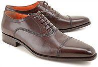 Zapatos para Hombres Santoni, Modelo: mcst08290rb1loen-102