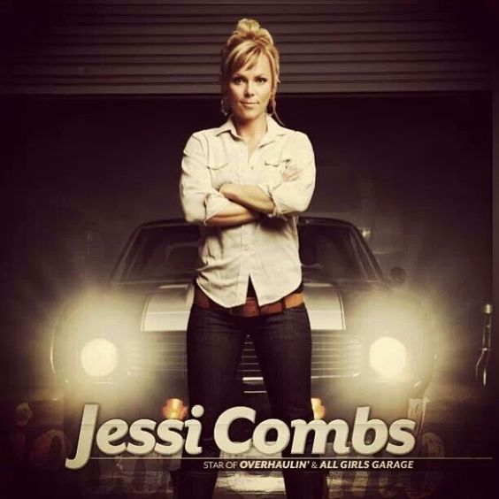 The gallery for jessi combs boyfriend for Jessi combs tattoos