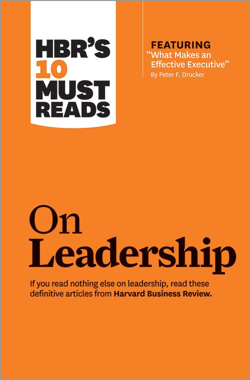 Harvard Business Review The Harvard Business Review offers readers - business review