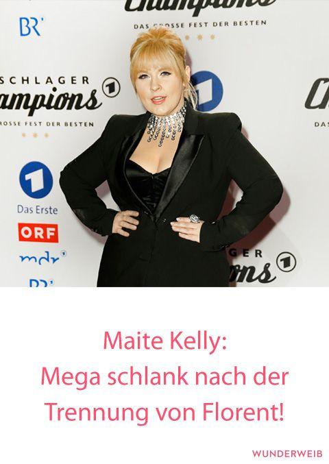 Maite Kelly Mega Schlank Nach Der Trennung Von Florent Maite