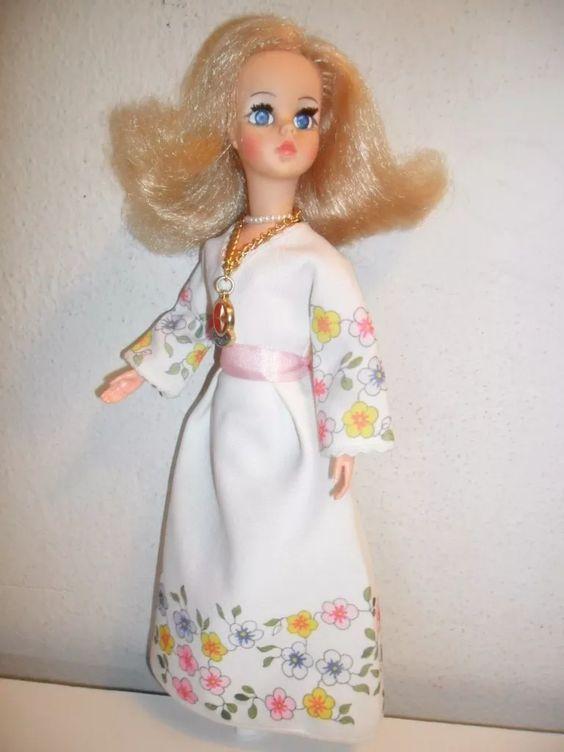 Antiga Boneca Susi Da Estrela! Ano 79! - no MercadoLivre