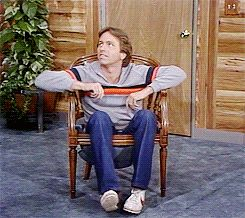 New trending GIF on Giphy. television vintage threes company jack tripper john ritter. Follow Me CooliPhone6Case on Twitter Facebook Google Instagram LinkedIn Blogger Tumblr Youtube