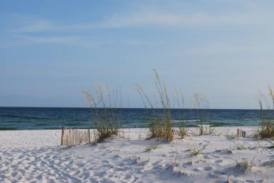 Pensacola Beach ... paradise.