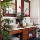 Long & Associates, AIA - tropical - bathroom - hawaii - Long & Associates Architects and Interior Design