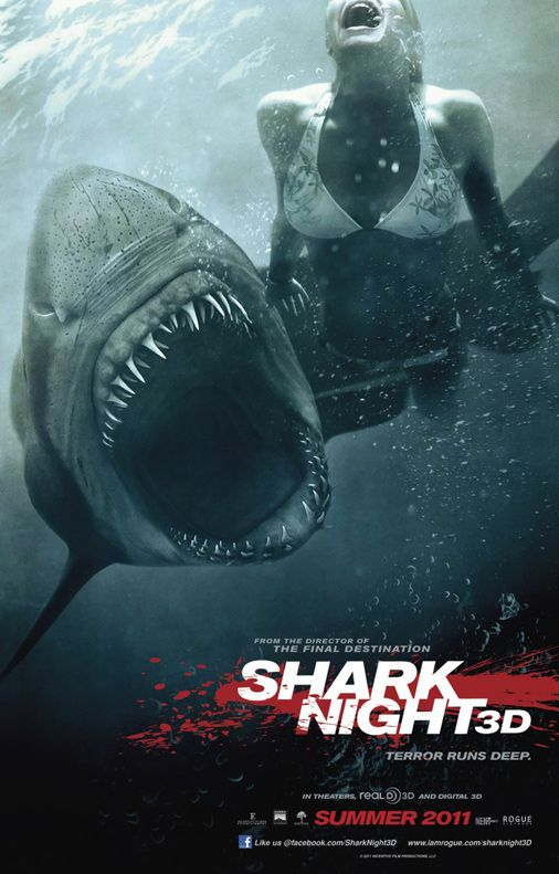 Terror En Lo Profundo Shark Shark Film Full Movies
