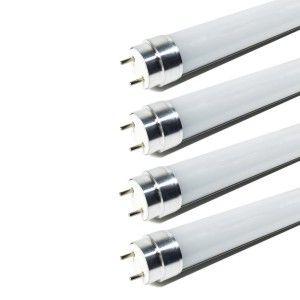 LED T8 tubes direct install 5000k