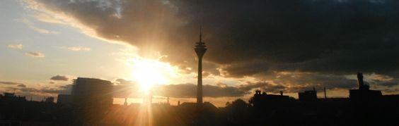 Beautyful Düsseldorf